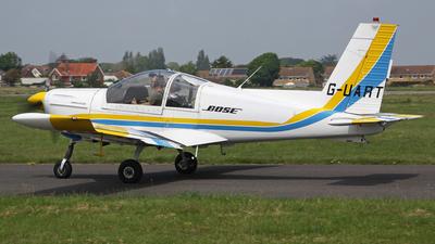 G-UART - Zlin Z-242L - Private
