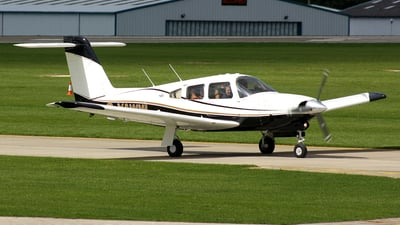 A picture of GYAWW - Piper PA28RT201T - [28R8031024] - © Terry Figg