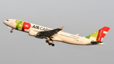 A picture of CSTOP - Airbus A330202 - TAP Air Portugal - © danilosantos