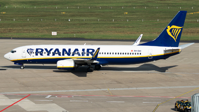 9H-QAA - Boeing 737-8AS - Ryanair (Malta Air)