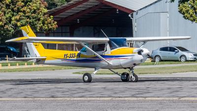 YS-333-PE - Cessna 152 - Private