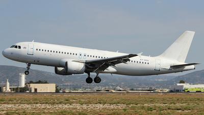 A picture of XYAGO - Airbus A320214 - [0973] - © Hugo Ferreiro