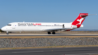 VH-YQT - Boeing 717-2BL - QantasLink (Cobham Aviation Services Australia)