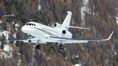 M-ODKZ - Dassault Falcon 900EX - Private