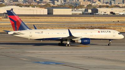 N553NW - Boeing 757-251 - Delta Air Lines