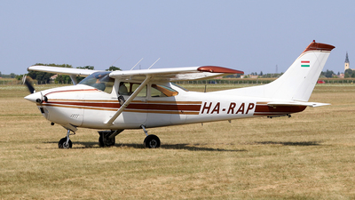 HA-RAP - Cessna 182Q Skylane - Private