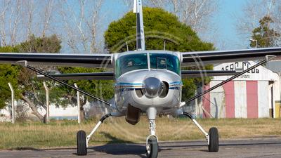LV-WMI - Cessna 208B Grand Caravan - Argentina - Direccion de Aeronautica de la Provincia de Buenos Aires