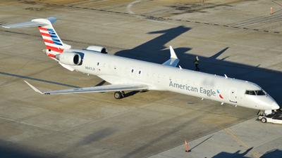 N947LR - Bombardier CRJ-900ER - American Eagle (Mesa Airlines)