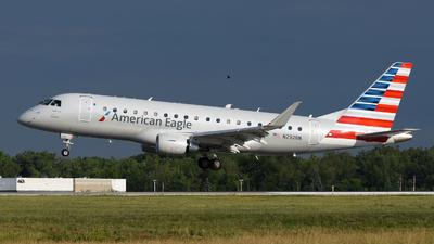 N292NN - Embraer 170-200LR - American Eagle (Envoy Air)