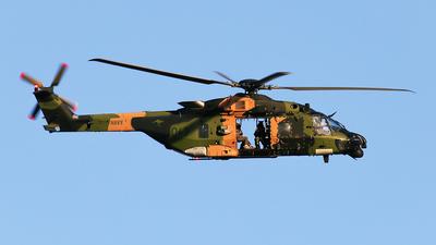 A40-043 - NH Industries MRH-90 - Australia - Royal Australian Navy (RAN)