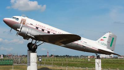 I-LEON - Douglas DC-3 - Linee Aeree Italiane (LAI)