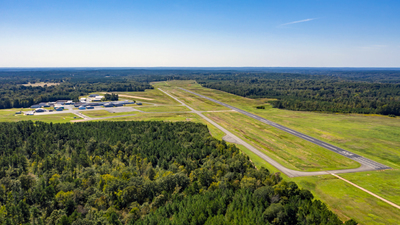 KOCH - Airport - Airport Overview