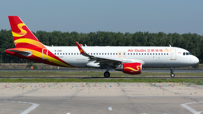 B-1061 - Airbus A320-214 - Air Guilin