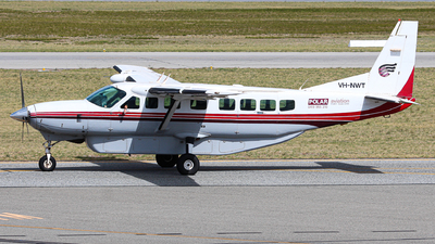 VH-NWT - Cessna 208B Grand Caravan - Polar Aviation