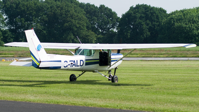 A picture of GTALD - Cessna F152 - [1718] - © Paul Stam