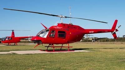 A picture of VHFOP - Bell 206B JetRanger - [3192] - © Michael Walter