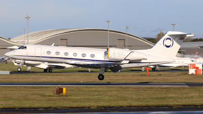 M-ODEL - Gulfstream G450 - Private