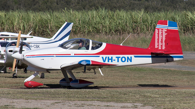 VH-TON - Vans RV-9A - Private