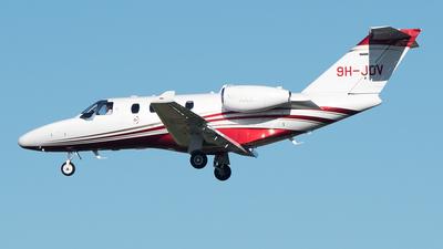 A picture of 9HJDV - Cessna 525 Citation M2 - [5251004] - © Alexey Prokhorov