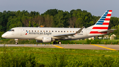 N238NN - Embraer 170-200LR - American Eagle (Envoy Air)