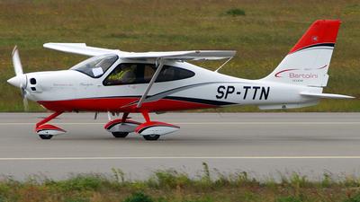 SP-TTN - Tecnam P2010 - Bartolini Air