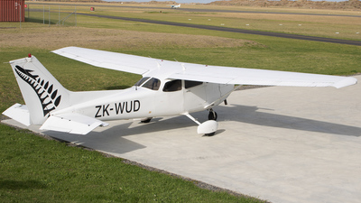 A picture of ZKWUD - Cessna 172S Skyhawk - [172S8516] - © JordanElvy