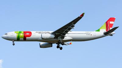 CS-TOX - Airbus A330-343 - TAP Air Portugal