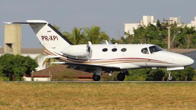 A picture of PRXPI - Cessna 510 Citation Mustang - [5100278] - © Lucas Loreto