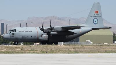 71-01468 - Lockheed C-130E Hercules - Turkey - Air Force