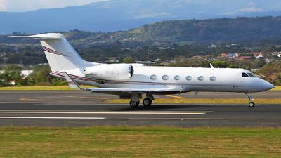 N888LD - Gulfstream G-IV(SP) - JLSSAA Aviation