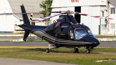 PR-IGR - Agusta A109C Hirundo - Private