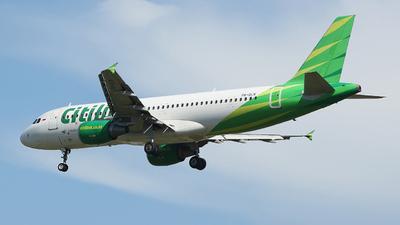 A picture of PKGLN - Airbus A320214 - Citilink - © ARafiNA