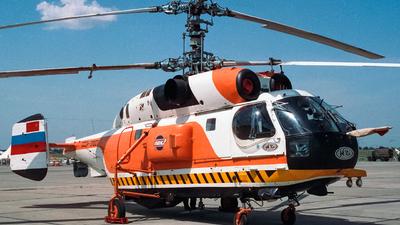CCCP-31007 - Kamov Ka-32K - Scorpion Air