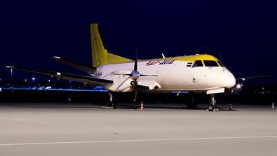 YL-RAH - Saab 340A(F) - Raf-Avia Airlines