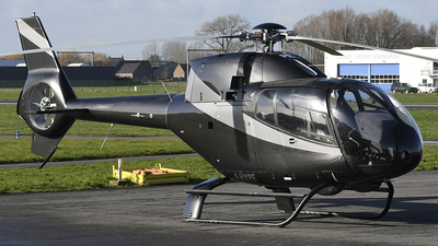 F-HYPE - Eurocopter EC 120B Colibri - Private
