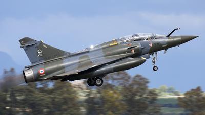 666 - Dassault Mirage 2000D - France - Air Force