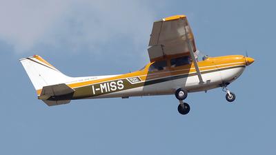 A picture of IMISS - Cessna FR172J Rocket - [0415] - © Davide Mascheroni
