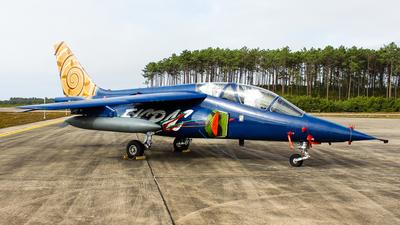 15211 - Dassault-Breguet-Dornier Alpha Jet E - Portugal - Air Force