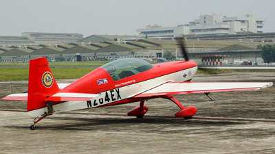 N264EX - Extra 300L - Private