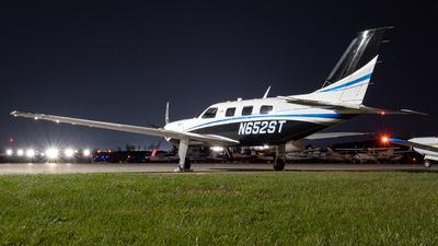 N652ST - Piper PA-46-500TP Malibu Meridian - Private