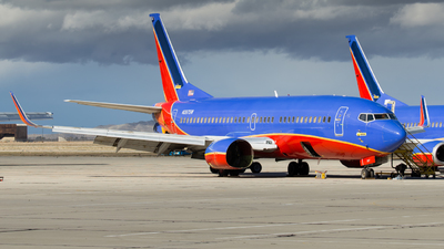 N397SW - Boeing 737-3H4 - Southwest Airlines