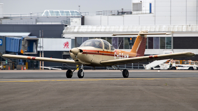 A picture of GGTHM - Piper PA38112 - [3881A0171] - © Phil Woods