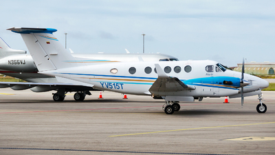 YV515T - Beechcraft 300LW Super King Air - Private