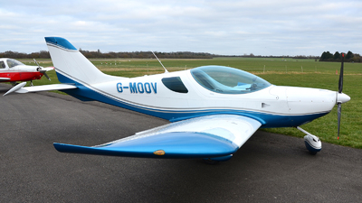G-MOOV - CZAW SportCruiser - Private