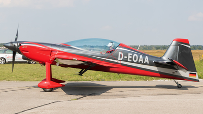 D-EOAA - XtremeAir XA-42 - Private