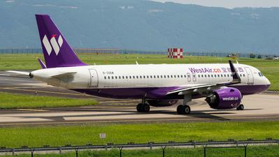 B-306W - Airbus A320-271N - West Air