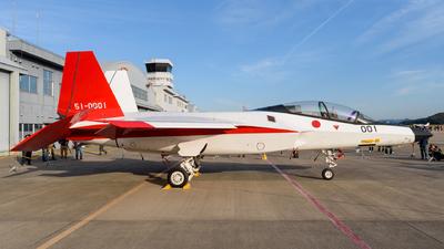 51-0001 - Mitsubishi X-2 - Japan - Acquisition, Technology & Logistics Agency (ATLA)