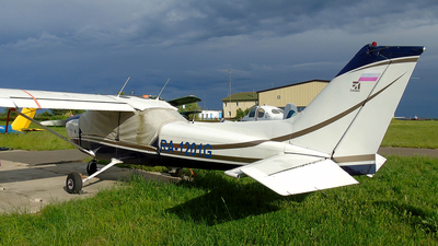 RA-1201G - Cessna 172N Skyhawk - Private