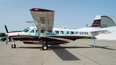 UP-CS103 - Cessna 208B Grand Caravan - Sky Service (Kazakhstan)