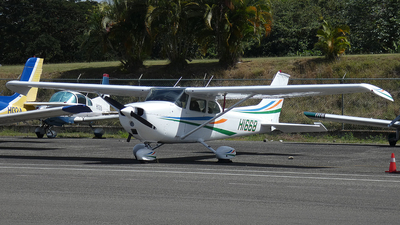 HI668 - Cessna 172M Skyhawk - Private